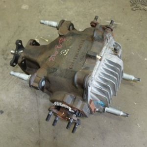 Jaguar XJ40 Rear Axle Differential