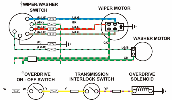 jaguar wiper motor wiring diagrams wiring schematic Kenworth W900 Brake Diagram wiper switch diagram wiring library corvette wiper motor wiring diagram jaguar wiper motor wiring diagrams