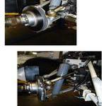 FRONT SUSPENSION BRAKES 1