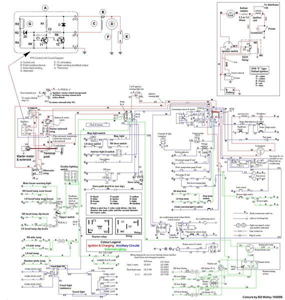 jaguar xke wiring diagram relays : the e-type (xk-e) forum : jaguar exp car forums ... 1989 jaguar xjs wiring diagram