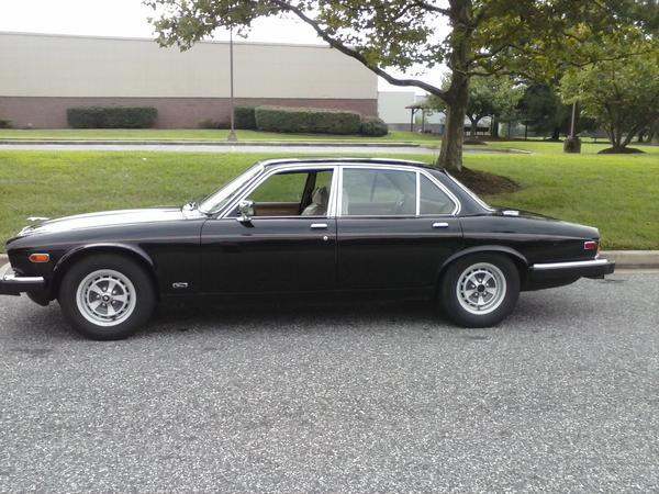1986 Jaguar XJ12 Series 3 (JHT1776) : Registry : The ...