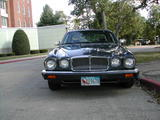 1984 Jaguar XJ6 Series 3