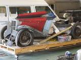 1935 MG N Type Magnette Mostly Air Andrys Posthuma