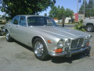 1973 jaguar xj12 for sale