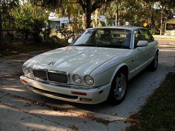 1995 jaguar xjr sajpx1147sc742576 registry the jaguar experience. Black Bedroom Furniture Sets. Home Design Ideas