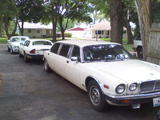 1986 Jaguar XJ6 Series 3